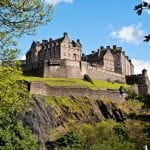 Photographs to inspire you to visit Edinburgh, Scotland 2