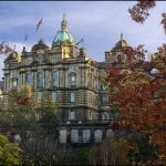 Photographs to inspire you to visit Edinburgh, Scotland 1