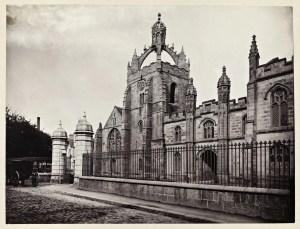 Past & Present: Photographs of Aberdeen, Scotland 16