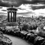 Photographs to inspire you to visit Edinburgh, Scotland 7