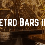 Quirky and Retro Bars in Birmingham 2