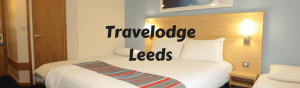 Travelodge Leeds 3