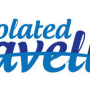 isolatedtraveller logo