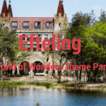 Efteling: World of Wonders Theme Park