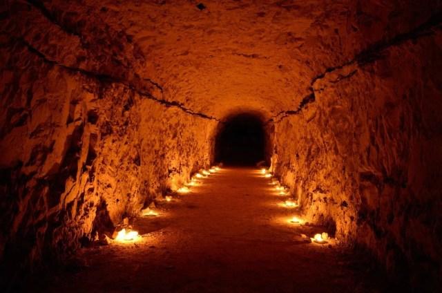 Kent's Cavern