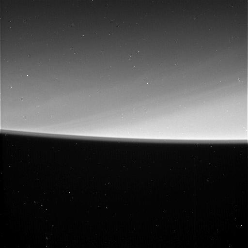Cassini satellite the grand finale