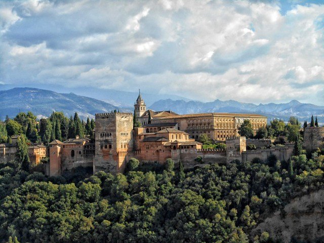 Photos of Granada