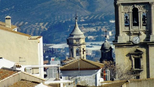 Photographs of Jaén 5