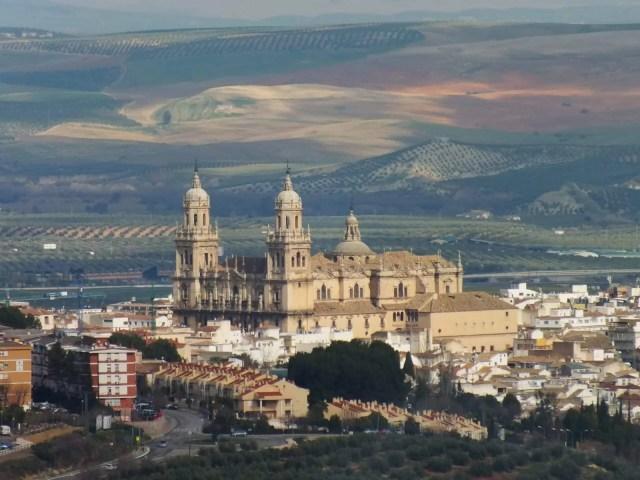 Photographs of Jaén 8