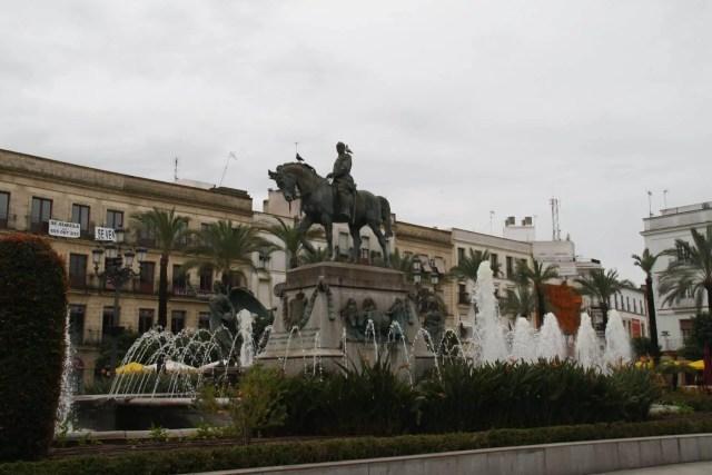 Photos of Jerez de la Frontera