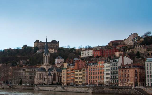 Photos of Lyon