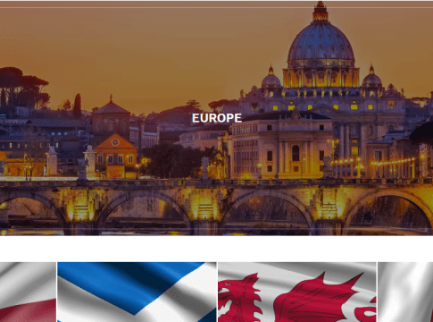 isolatedtraveller preview page europe
