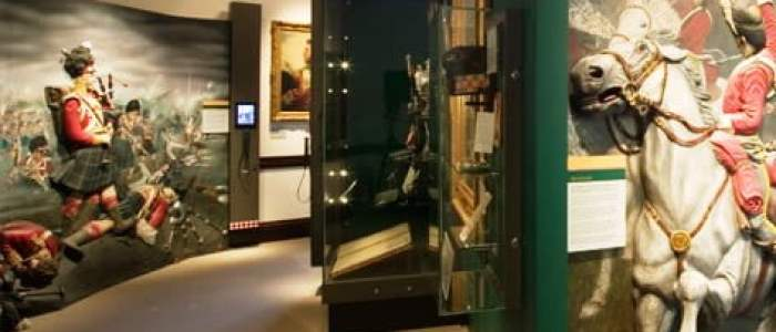 The Gordon Highlanders 1