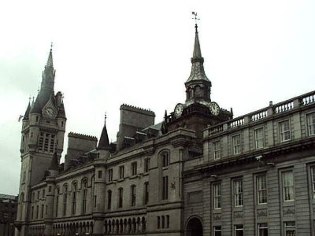 photo The Tolbooth Museum