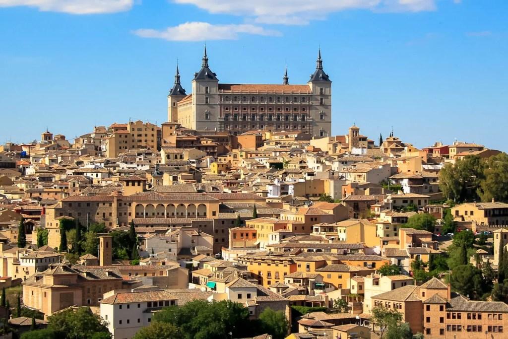 Photos of Toledo