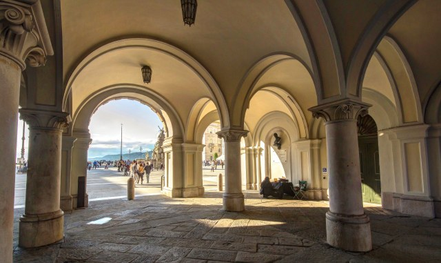 Photos of Trieste