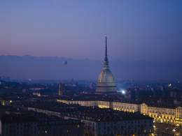 Photos of Turin
