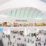 Birmingham New Street Station & Grand Central