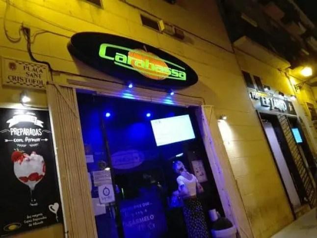 Pub Carabassa
