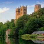 Durham Statistics and figures