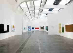 IKOB International Art Centre East Belgium