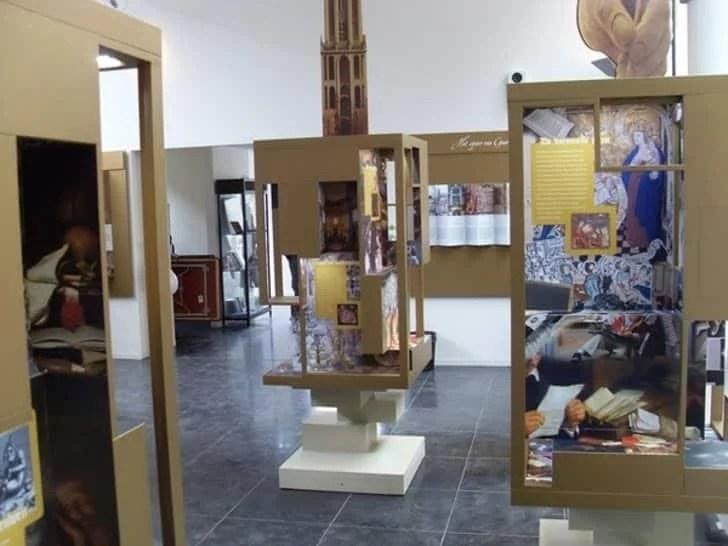 The Geert Groote Huis Museum