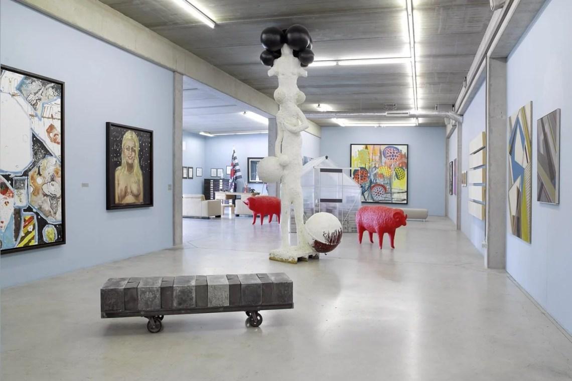 IKOB International Art Centre