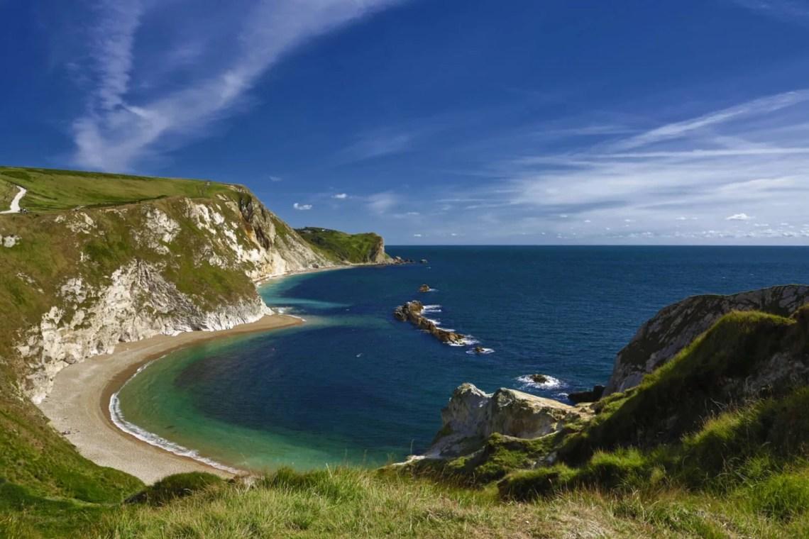 Jurassic Coast England