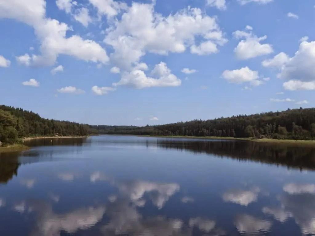 lake eupen