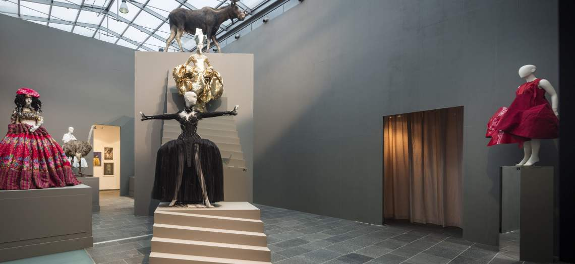 Fashion Museum Hasselt