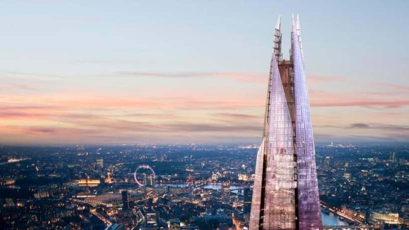 The Shard View