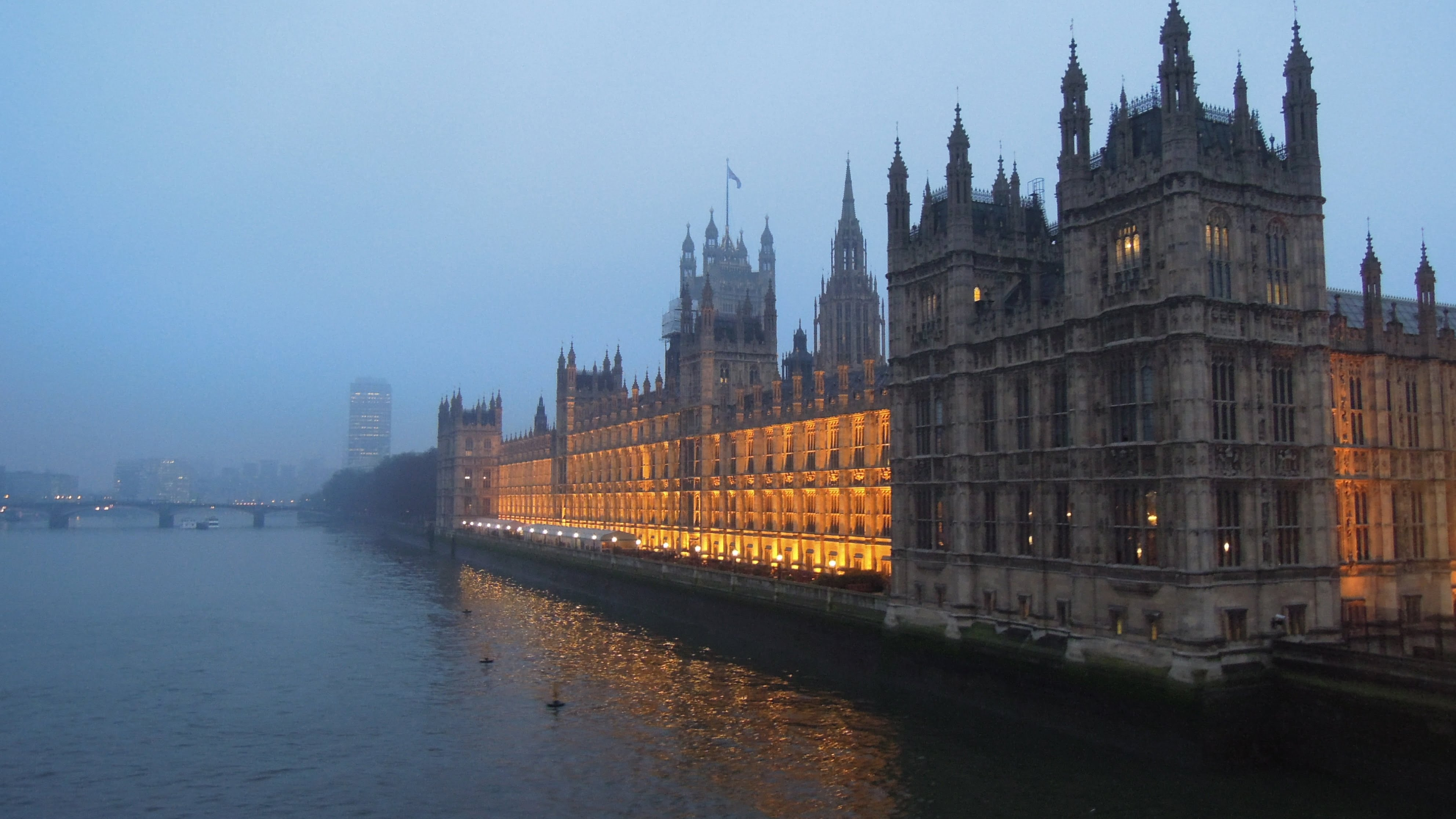Palace of Westminster 2