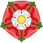 National Flower of England Tudor Rose
