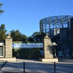 Montpellier Zoological Park