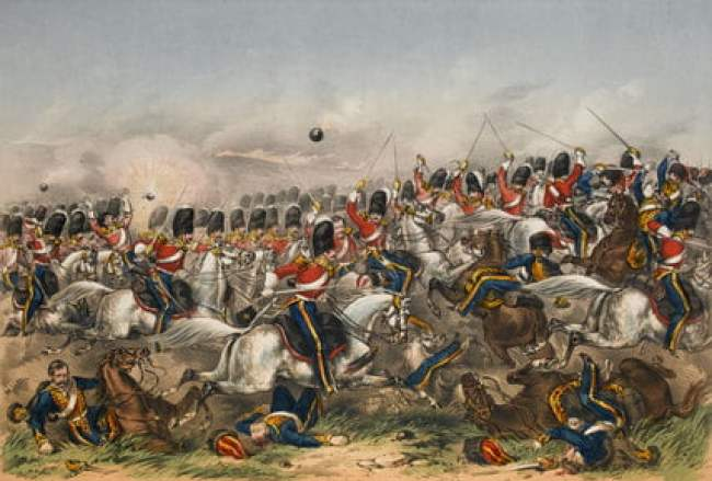 United Kingdom timeline Britain victorious in Crimean War