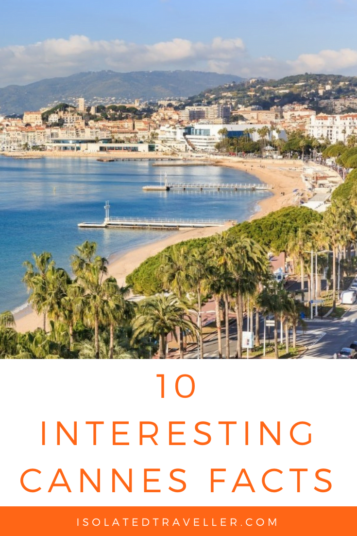 10 Interesting Cannes Facts 4
