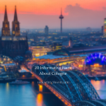 20 Informative Facts About Cologne 3