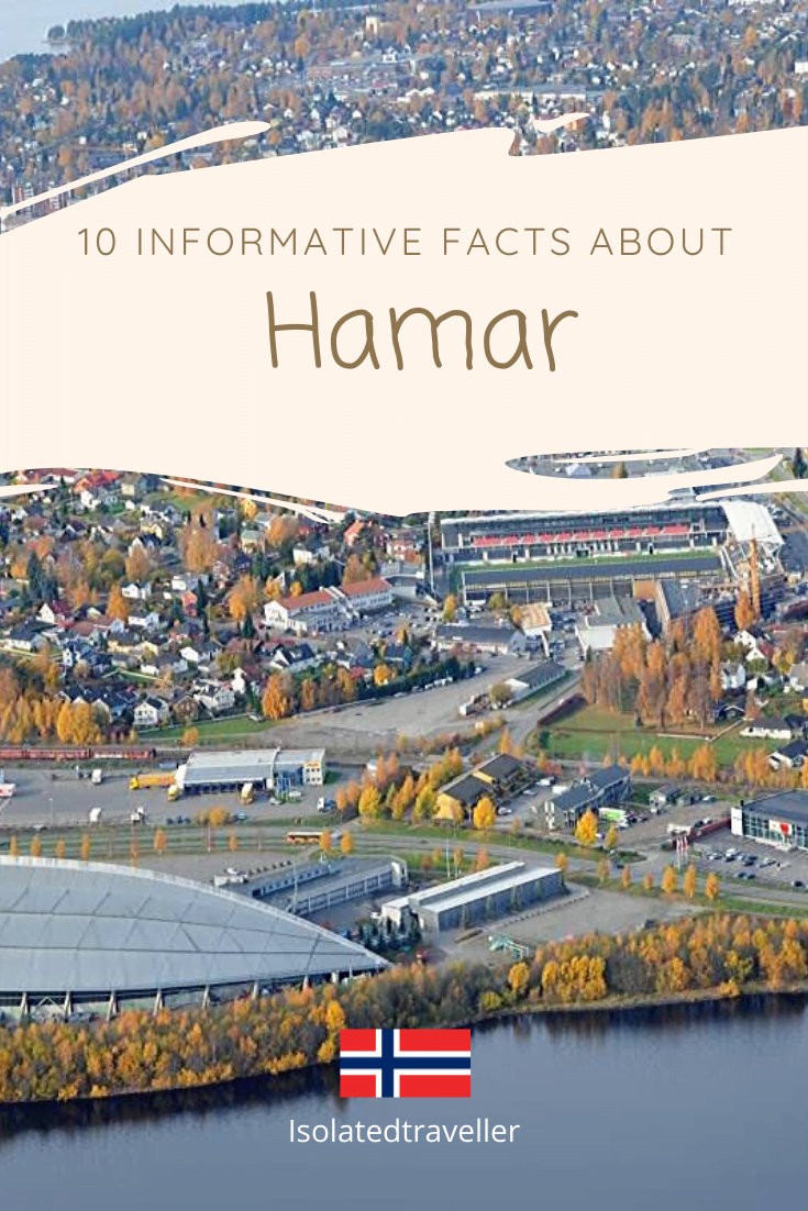Facts About Hamar