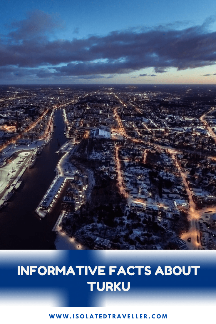 Turku Facts
