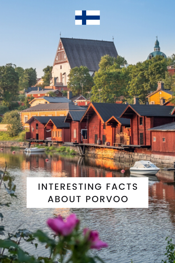 Interesting Facts About Porvoo