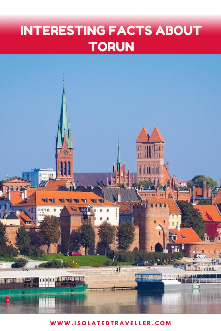 Facts About Torun