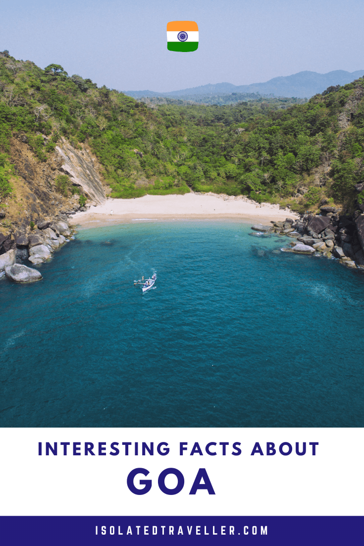 Facts About Goa