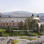 10 Interesting Facts About Zvolen 1