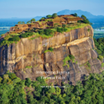 Sigiriya Fortress Facts