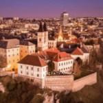 Facts About Veszprém