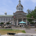 Facts About Kingston