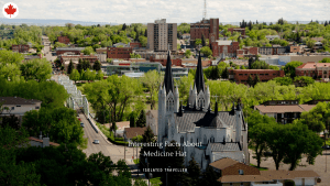 Facts About Medicine Hat