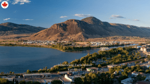 Facts About Kamloops