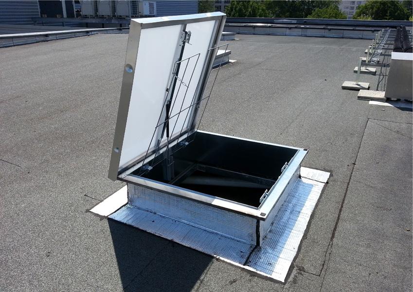 Entretien De Toiture Terrasse Isolation Et Design
