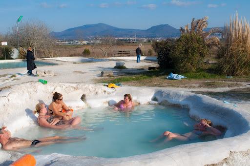 Hotel Grazie Terme Ischia